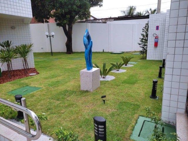 JS- O Melhor 2 quartos do Rosarinho - Edf. Park Dumont 50m² - Quase pronto - Foto 14