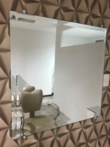 Espelho Bizotado