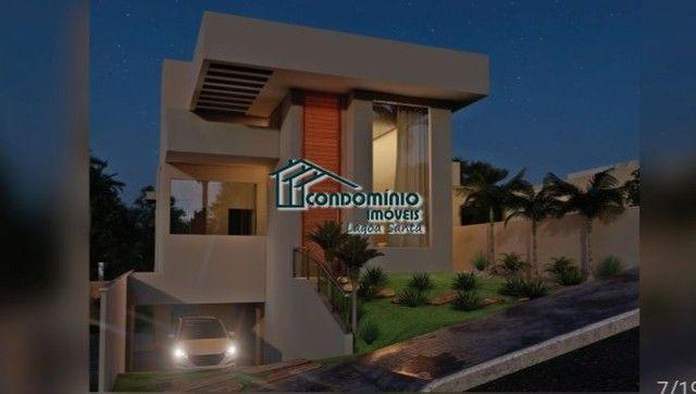 Venda Residential / Condo Lagoa Santa MG - Foto 14