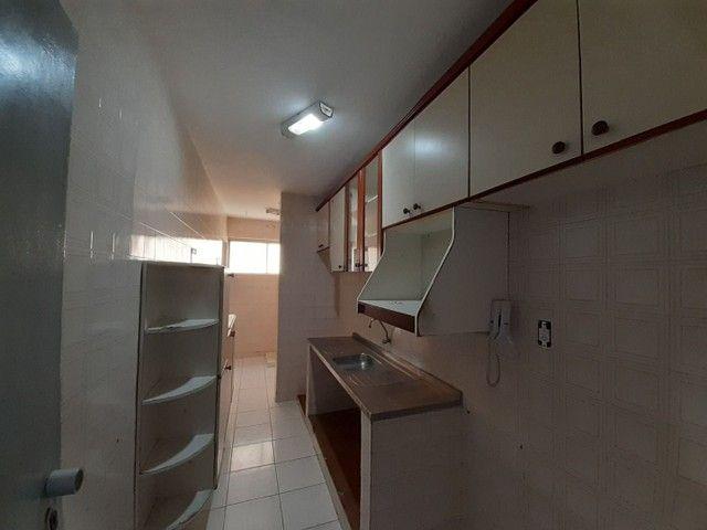 Apartamento com 2 dormitórios para alugar, 70 m² por R$ 0/mês - Moradas da Bolandeira - Im - Foto 5
