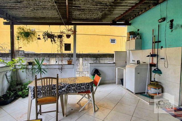 Casa à venda com 3 dormitórios em Santa mônica, Belo horizonte cod:277758 - Foto 14