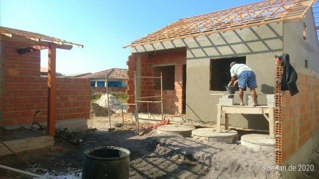 C* 504 Garanta Ja Sua Casa em Unamar Local Praiano - Foto 5