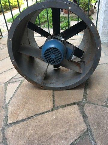 Exaustor industrial 220v - Foto 2