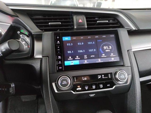 Civic Sport 2.0 2018 - Foto 11