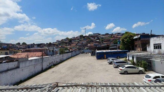 Alugo área na Av. Norte com 4.000m² / Vasco da Gama - Recife - PE - Foto 4