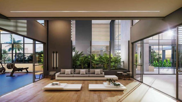 VOX, 131 - 132m², 2 - 3 quartos - Jardim Aclimação, Cuiabá - MT - Foto 14