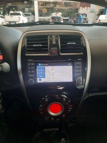Nissan March SL 1.6 apenas 60mil km - Foto 12