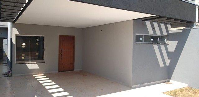 Casa com 3 Qtos sendo 2 suítes à venda, 117 m² por R$ 580.000 - Parque Residencial Rita Vi - Foto 9