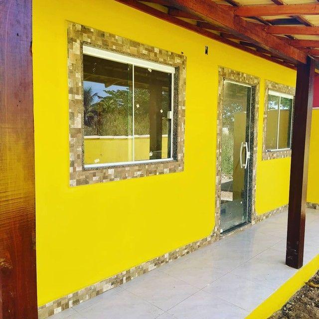 J*563* Linda Casa no Condomínio Vivamar em Unamar - Rj - Foto 4