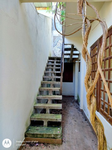 Casa para venda tem 147 metros quadrados com 3 quartos em Arembepe (Abrantes) - Camaçari - - Foto 7