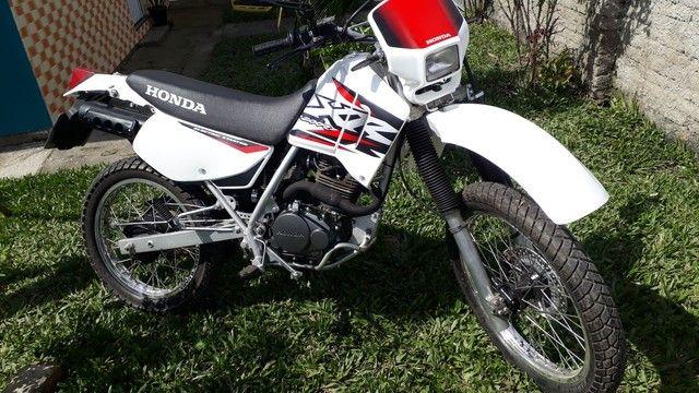 vendo Honda XR 200R