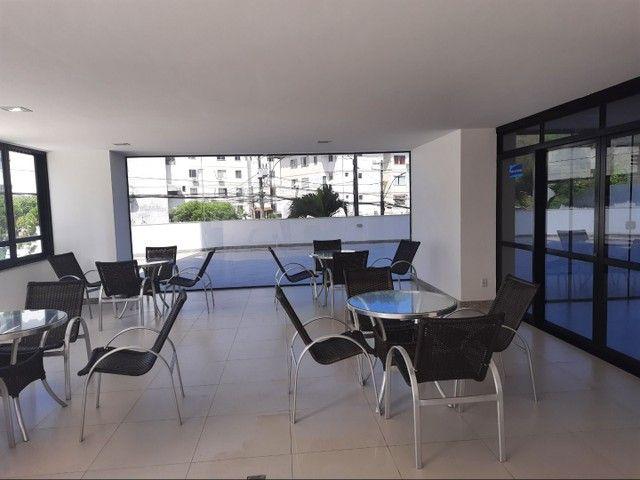 Apartamento com 2 dormitórios, sendo 2 suítes, 70 m² por R$ 1.400/mês - Cond. Solar do Atl - Foto 16