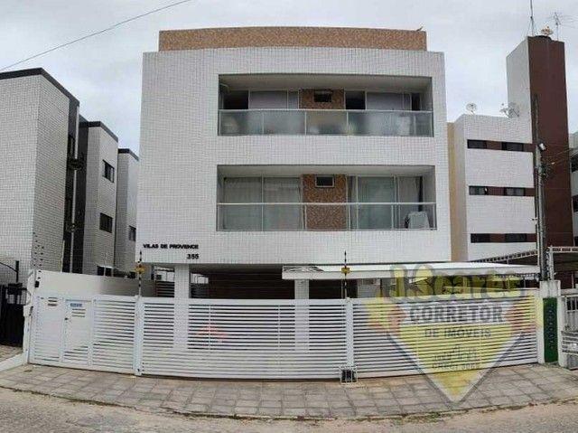 J. C. Universitária, 3qts Proj, ste, Coz proj, 72m², R$ 1.050, Aluguel, Apartamento, João  - Foto 15