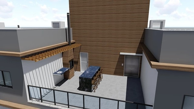 Millenium Ecoville - 1, 2 e 3 dormitórios - Na planta - Foto 9