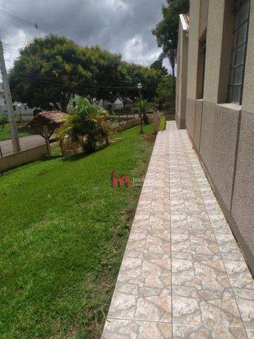 Apartamento para alugar, 42 m² por R$ 1.100,00/mês - Campo Comprido - Curitiba/PR - Foto 11