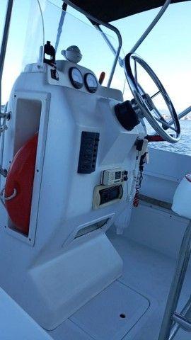 barco fibra fischer 2012 - Foto 8