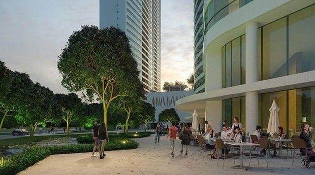 EA- Lindo apartamento de alto Padrão | 04 Suítes | 226m² | Edf. Mirante do Cais - Foto 12