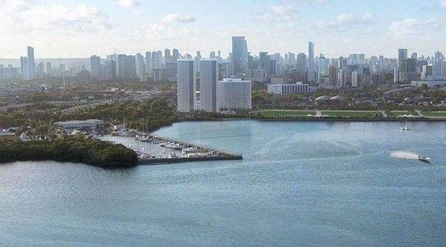 EA- Lindo apartamento de alto Padrão | 04 Suítes | 226m² | Edf. Mirante do Cais - Foto 11