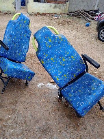Bancos para ônibus - Foto 2