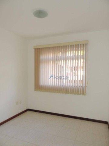 Apartamento com 3 dormitórios para alugar, 80 m² por R$ 1.300,00/mês - São Mateus - Juiz d - Foto 5