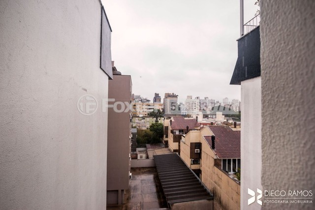 Apartamento de 2 quartos à venda Rua Anita Garibaldi, Boa Vista - Porto Alegre - Foto 18