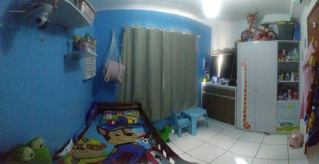 Apartamento 2 quartos, Leve Castanheira  São José - Foto 12