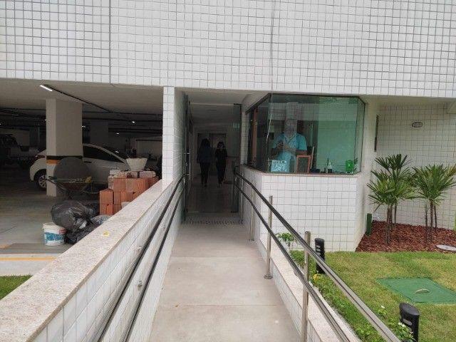 JS- O Melhor 2 quartos do Rosarinho - Edf. Park Dumont 50m² - Quase pronto - Foto 11