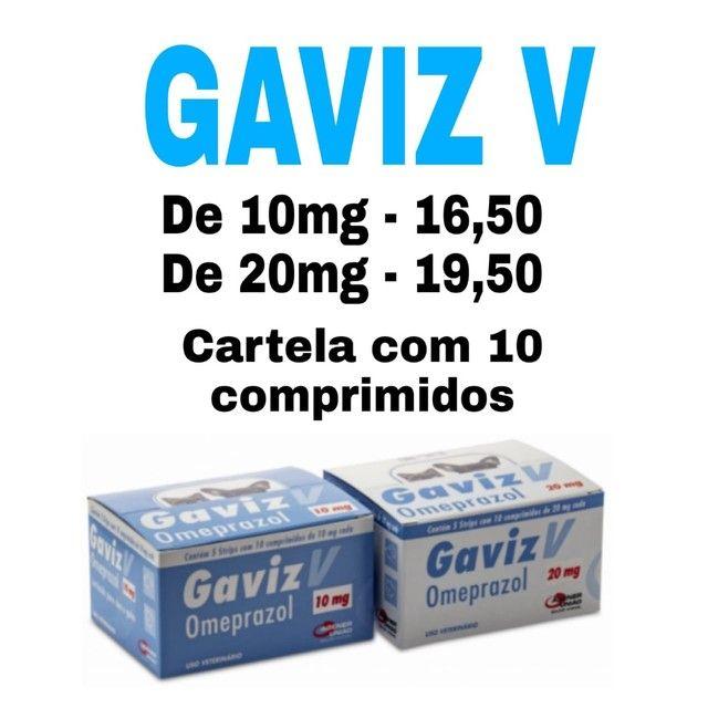GAVIZ V - Entregamos pela Zona Norte