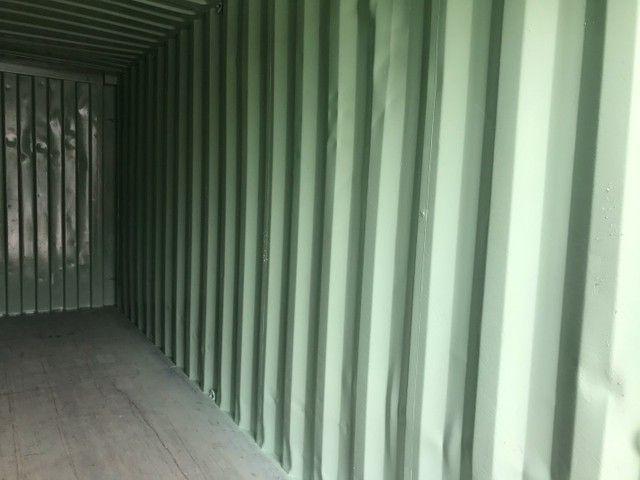 Container 20 pés 6 metros  - Foto 6