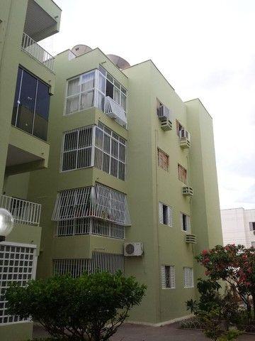 Apto residencial Colina Verde