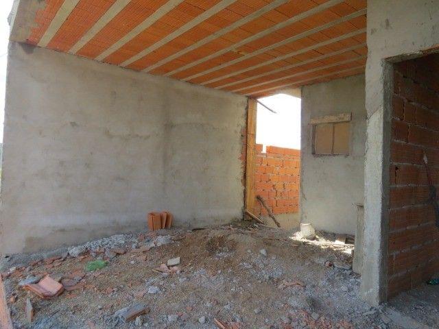 REF 2661 Casa em Construção, 3 suítes, piscina, Imobiliária Paletó - Foto 10