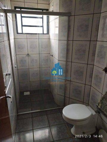 Apartamento com 3 dormitórios, 70 m² - venda por R$ 170.000,00 ou aluguel por R$ 900,00/mê - Foto 13