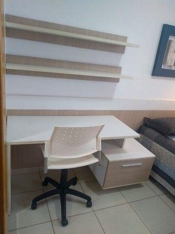 Res. Dubai - Apartamento Aluguel de 02 quartos sendo 01 suíte mobiliado - Foto 9