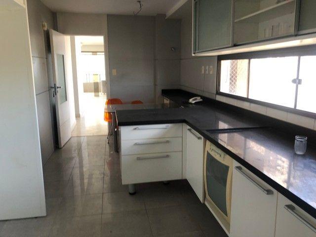 Apartamento p/ aluguel e venda, 263 m2, 4 suítes no Horto Florestal / Waldemar Falcã - Sal - Foto 9