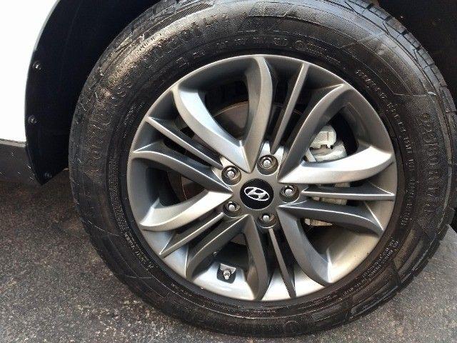 Hyundai IX35 2.0 2wd Flex Aut. 5p 2018 - Foto 8