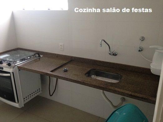 Apartamento com 3 dormitórios, 90 m² - venda por R$ 530.000,00 ou aluguel por R$ 1.800,00/ - Foto 2
