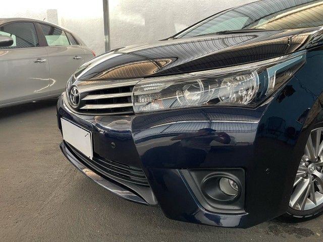 Toyota Corolla xei 2.0 automático 2016 - Foto 4