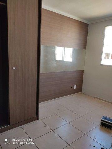 Lindo Apartamento Todo Planejado Todo reformado Residencial Ciudad de Vigo - Foto 19