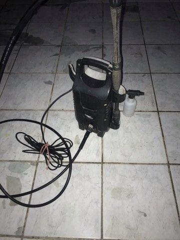 Lavadora Alta pressão Hidrolav 1400w Schulz - Foto 4