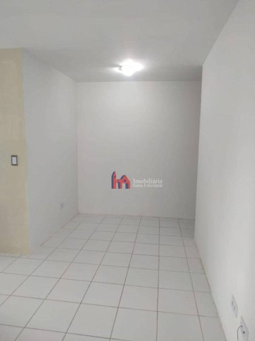 Apartamento para alugar, 42 m² por R$ 1.100,00/mês - Campo Comprido - Curitiba/PR - Foto 13