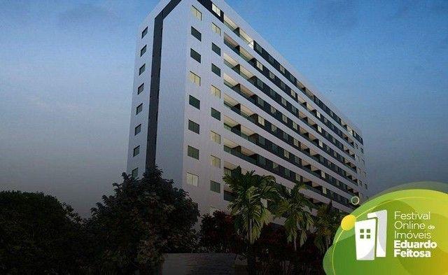 Ótimo apartamento em Casa Forte, com 94m, 3 quartos (1 suíte) e 2 vagas de garagem! - Foto 10