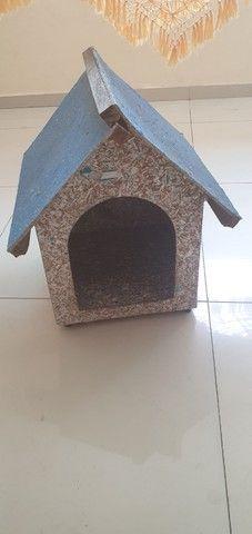 Casa de cachorro  N°2