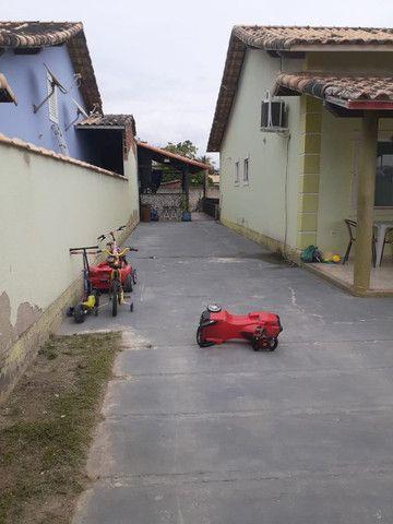 casa 3 quartos itaipuaçu marica - Foto 3