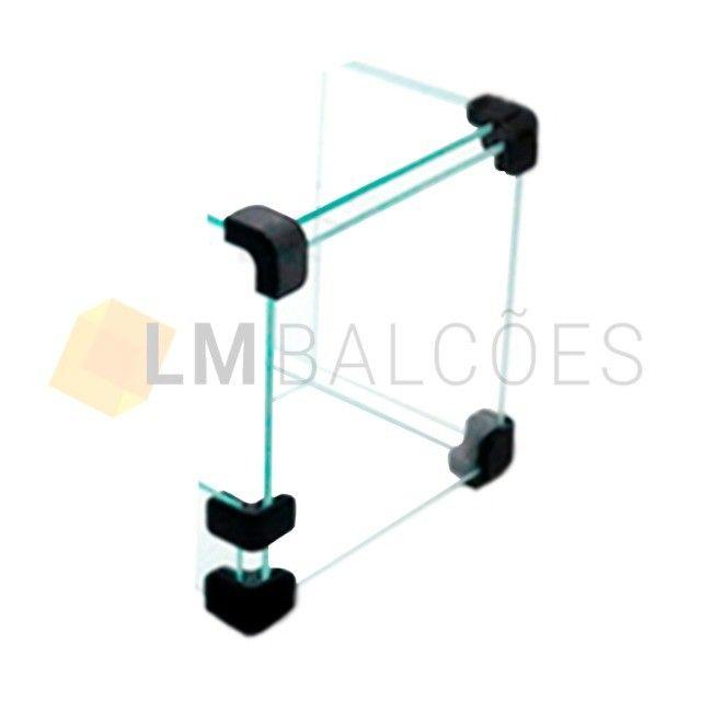 Baleiro* 0,60 X 0,45 X 0,15 - Foto 3