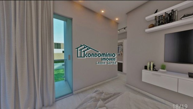 Venda Residential / Condo Lagoa Santa MG - Foto 7