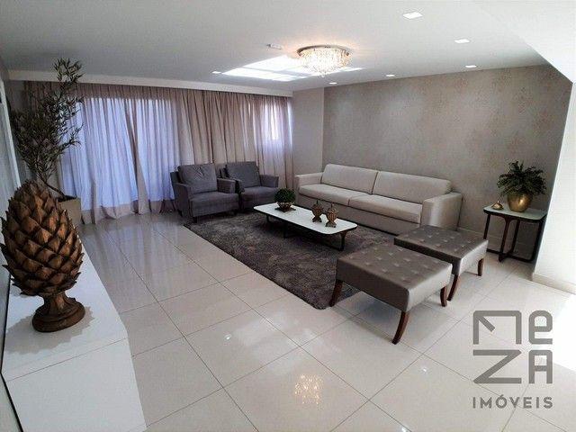 Apartamento à venda com 3 quartos mais Dependência Completa, no Bessa - João Pessoa/PB - Foto 2