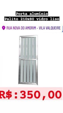 Promoção janela 100x100 e portas  - Foto 3