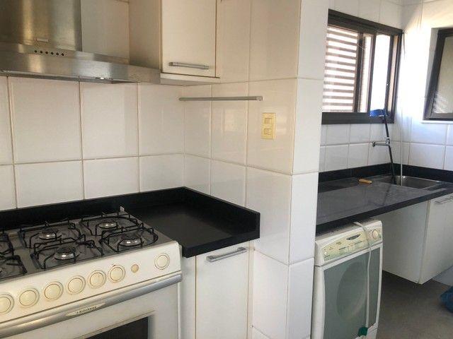 Apartamento p/ aluguel e venda, 263 m2, 4 suítes no Horto Florestal / Waldemar Falcã - Sal - Foto 7