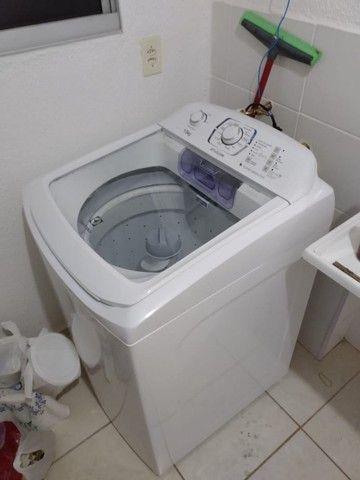 Máquina de Lavar - 13kg