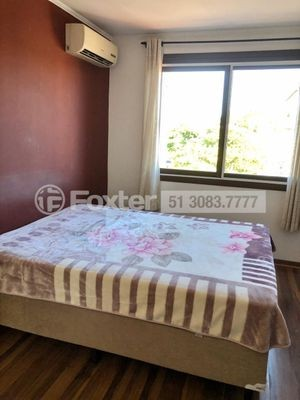 Cobertura para venda possui 207 metros quadrados com 2 quartos em Camaquã - Porto Alegre - - Foto 17
